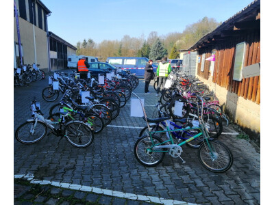 Gebrauchtradbörse bei Fahrrad Mertens