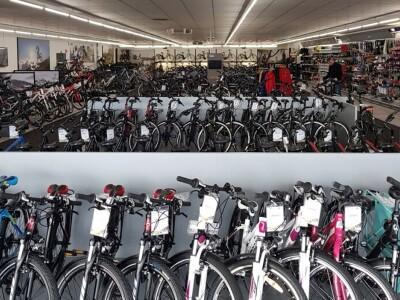 Herzlich willkommen bei Stefan´s Fahrradshop GmbH
