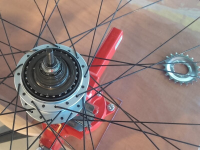 Fahrrad & E-Bike reparaturen in Kassel