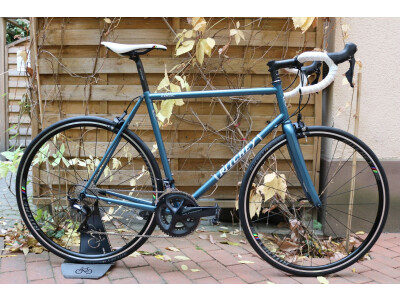 Ritchey Road Logic blau