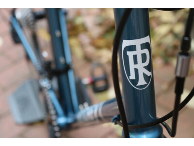 Ritchey Road Logic blau