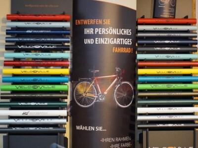 Herzlich bei Zweirad Heiko Wellbrock