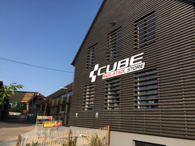 Cube Store 2020