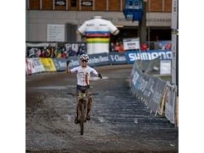 Lennart Krayer ist Junioren-Weltmeister