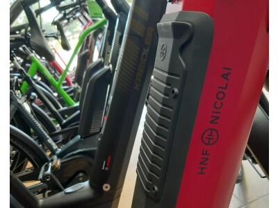 E-Bikes mit Bosch Mittelmotor