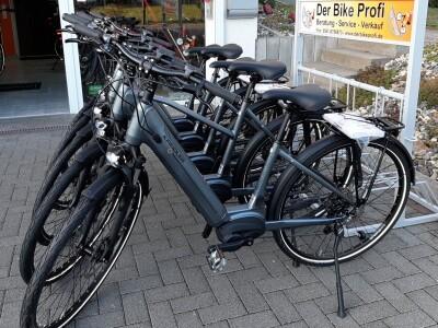 Kreidler E-Bikes