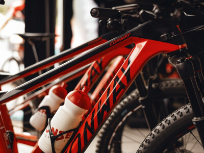 Conway E-Bikes