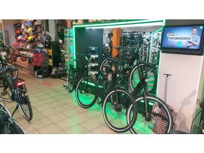 Herzlich willkommen bei Rad & Tour Feine Räder