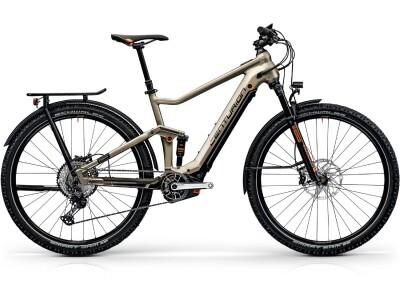 SUV E- Bikes - Sport Utility Vehicle (Sportgebrauchsfahrzeug)