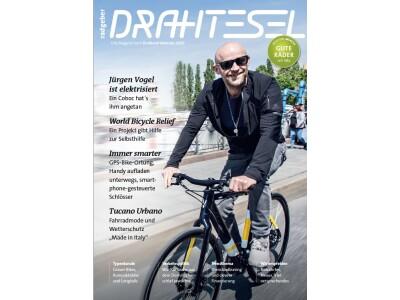 Unser Magazin - Titelsammlung