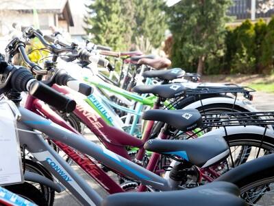 Herzlich Willkommen bei Radsport-Haritz