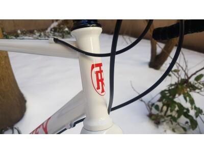 Ritchey Swiss Cross V2 WEISS ROT SHIMANO GRX