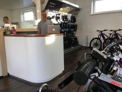 Herzlich Willkommen bei fahr Rad Singer in Burghausen