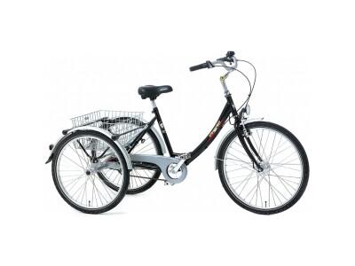 Dreirad für 1 Erw.