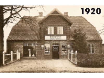 100 Jahre WIECK Wankendorf
