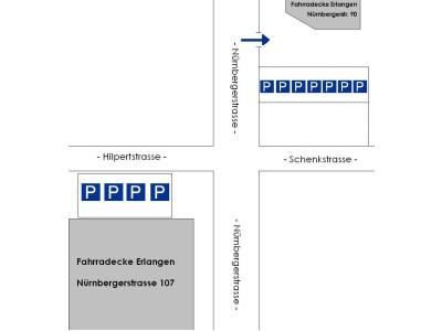 """Unser neues """"Schaufenster"""""""