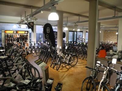 Unser Geschäft -seit über 50 Jahren in Lüneburg