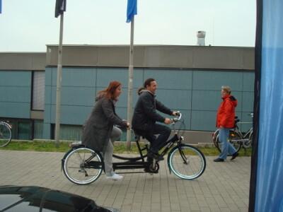 ERLEBNIS - MESSE 2011