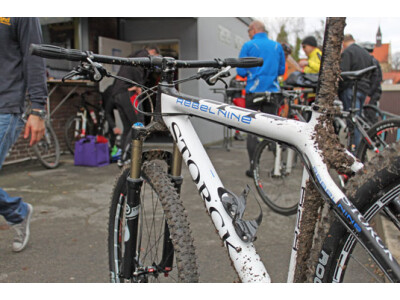 Storck Test Ride 2012