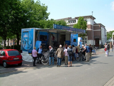 Koga E-Bike Roadshow