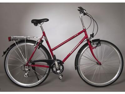 Die Fahrradmanufaktur im Herzen Lüneburgs