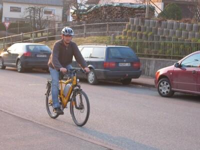 E-Bike Testcenter der Marken Flyer, Riese und Müller......