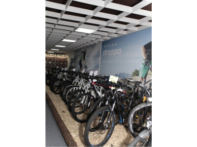 Fahrradhaus Stroppa / E-Bike Center Stroppa