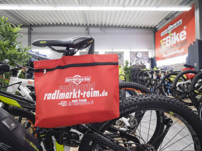 bis zu 37% sparen und alle 36 Monate ein neues Bike - Leasing ist die Lösung dafür
