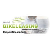Fahrradleasing mit Bikeleasing