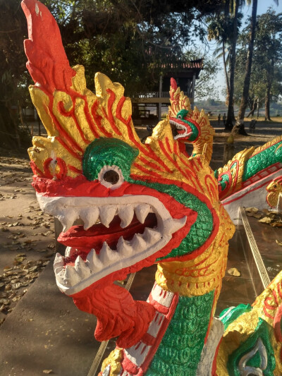 Mit dem Rad von Hanoi nach Bangkok.