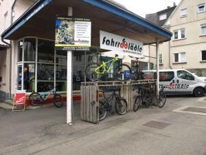 Herzlich Willkommen bei Fahrradlädle by Auto-Schlotterbeck in Sachsenheim