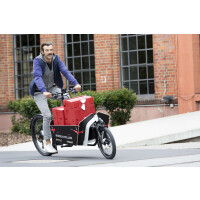 Förderung von E-Lastenrädern