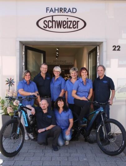 Seit 90 Jahren Schweizer