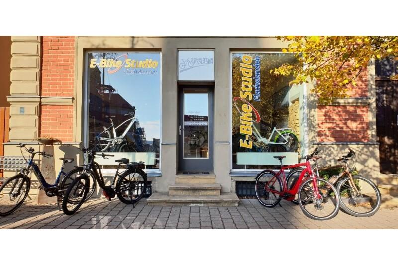 Das E-Bike Studio