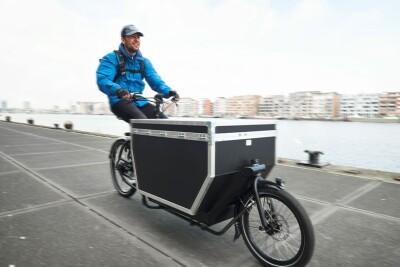 Vom Lastenrad zum Familientransporter