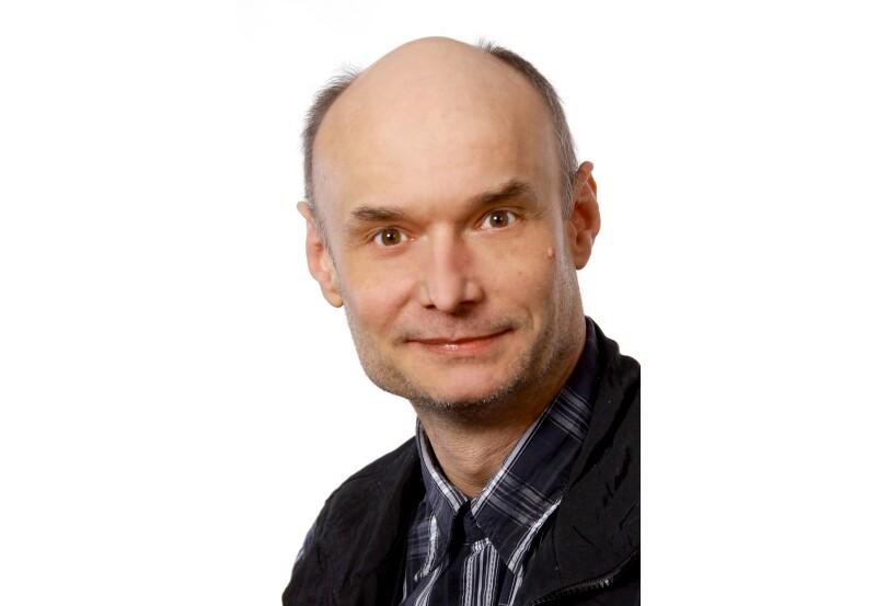Fridtjof Gerritsma