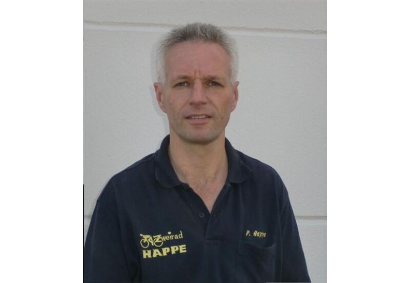 Peter Happe