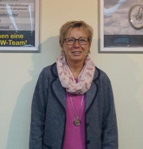 Berthild Wellbrock