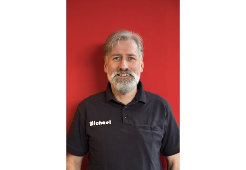 Michael Wüster