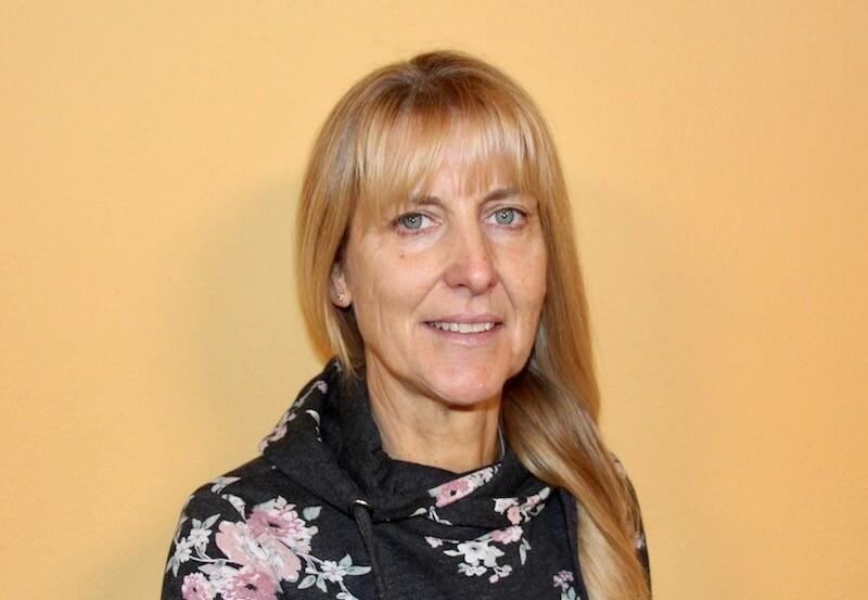 Ursula Kropp