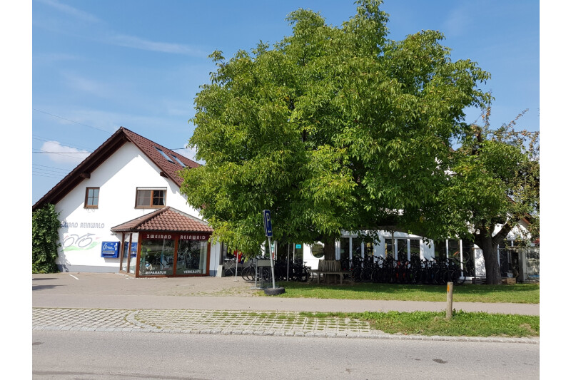 Zweirad Reinwald