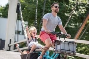 Tern GSD: Lasten-E-Bike