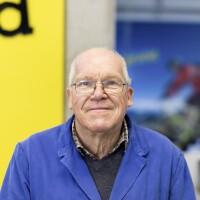 Bernhard Grund