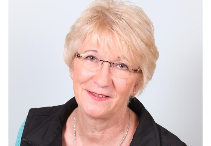 Birgit Ahr