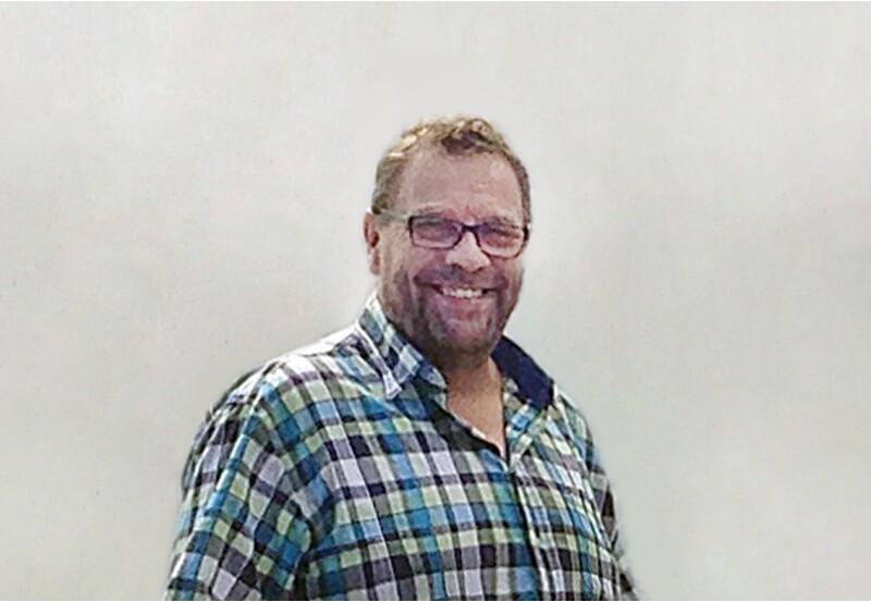 Volker Eckhardt