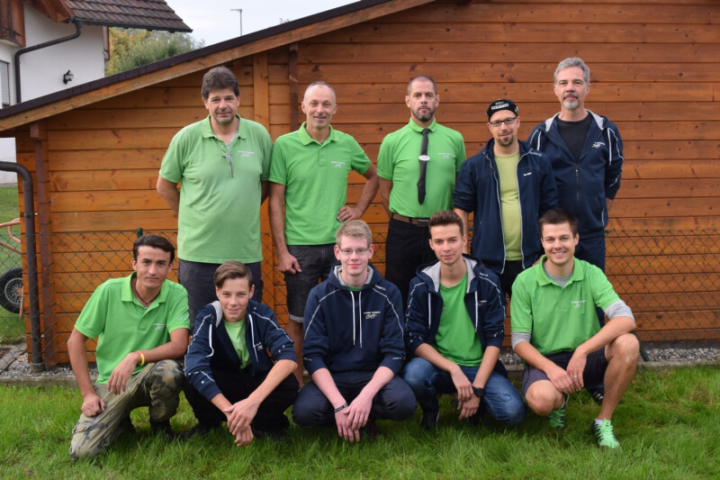 Team Werkstatt