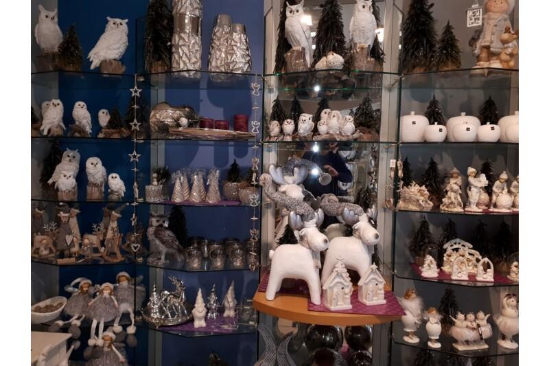 Weihnachts Ausstellung