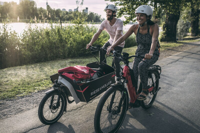 E- Bike & Fahrrad Terminanfrage