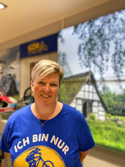 Sonja Belling