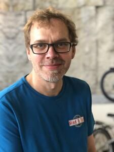 Christoph Markwart